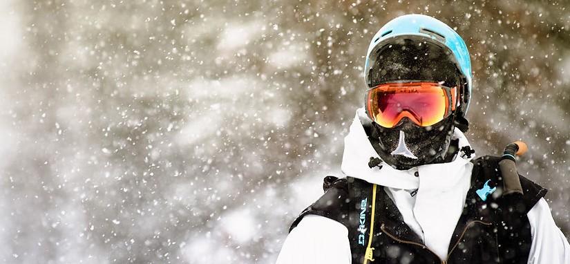 Cum îmi aleg ochelarii de schi și snowboard? – Partea 1 – Forma și culoarea lentilelor