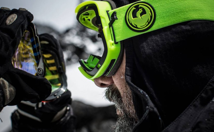 Cum îmi aleg ochelarii de schi și snowboard? – Partea 2 – Tipuri de lentile și tehnologii
