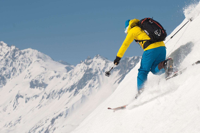 Poți să pierzi în greutate schi?, Pierzi din greutate la schi