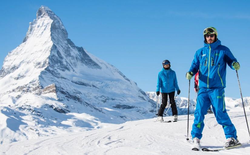 Echipamentul de schi al începătorului: 5 lucruri necesare