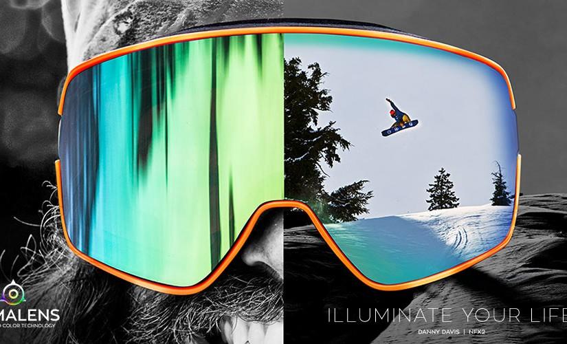 LUMALENS – Noua tehnologie revoluționară a lentilelor Dragon